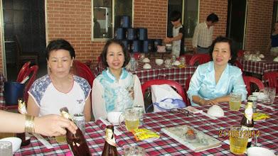 Photo: Thụy Chi, Nhân, Nguyên