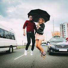 Wedding photographer Aleksandr Ruskikh (Ruskih). Photo of 20.10.2015