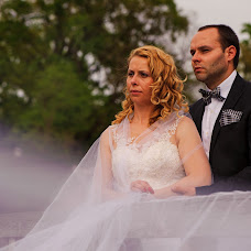 Wedding photographer Cristian Cinta (Mareki). Photo of 25.05.2016