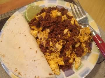 Mexican Homemade Chorizo/Chorizo Mexicano Casero