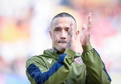 Un club italien serait prêt à investir 20 millions d'euros sur Radja Nainggolan
