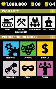Mister President 8