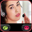 Fake Call And Fake SMS icon
