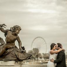 Wedding photographer Carlos Pimentel (pimentel). Photo of 10.02.2017