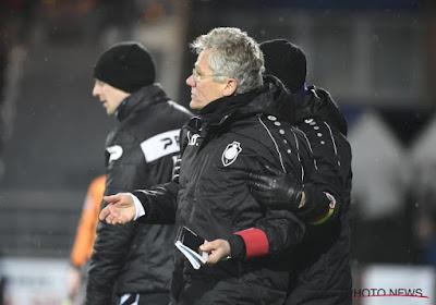 "Bölöni se montre prudent: ""Anderecht reste un monstre du football belge"""