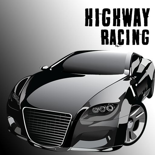 ダークハイウェイ・レーシング 賽車遊戲 LOGO-玩APPs