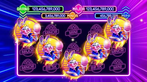 Cash Blitz - Free Slot Machines & Casino Games apkslow screenshots 3