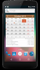 Simple Calendar v2.6