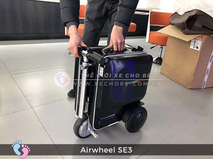 Airwheel SE3 23