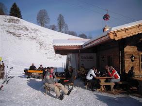Photo: winter 2010