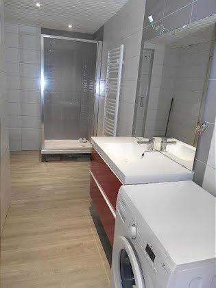 Location appartement meublé 5 pièces 115,98 m2