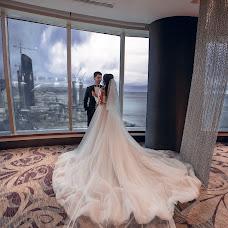 Wedding photographer Elnur Eldaroglu (boying18). Photo of 01.11.2016