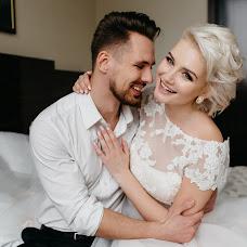 Wedding photographer Denis Scherbakov (RedDen). Photo of 26.08.2017