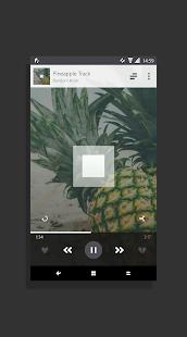 Outlite DEMO CM13 Theme Screenshot