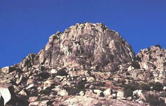 Photo: Macizo de La Cabrera: Pico de la Miel. Pedriza del Manzanares (Madrid)