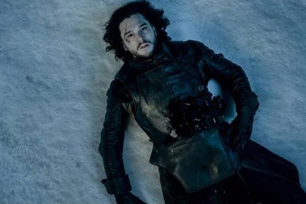 Jon Snow'un Ölümü