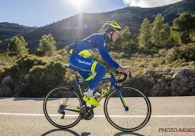 Belgische renner stopt door hartproblemen