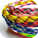 Easy Bracelet Tutorials icon