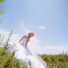 Wedding photographer Anastasiya Ni (aziatka). Photo of 18.08.2015