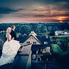 Wedding photographer Bogusław Buchowski (buchowski). Photo of 30.05.2016