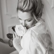 Wedding photographer Anna Mark (Annamark). Photo of 23.10.2017