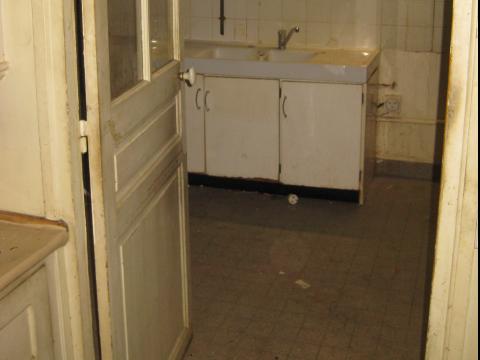Vider un appartement à Neuilly