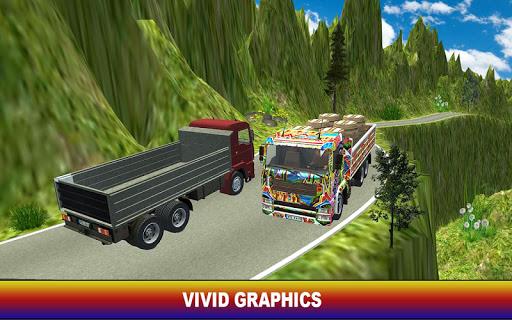3D Truck Driving Simulator 1.11 screenshots 6