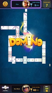 Dominoes – Offline Free Dominos Game Apk  Download For Android 8