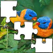 Animal Jigsaw