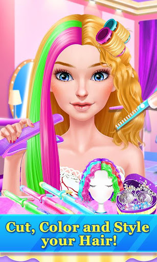 免費下載休閒APP|Hair Stylist Fashion Salon app開箱文|APP開箱王