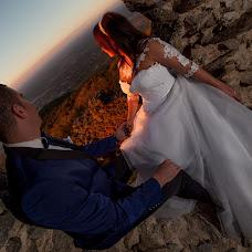 Wedding photographer Sebastian Sima (sebastiansima). Photo of 17.10.2017