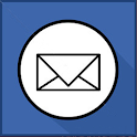 Connect hotmail email app icon
