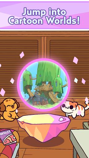 KleptoCats Cartoon Network 1.3 screenshots 2