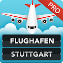 Stuttgart Flight Info Pro icon