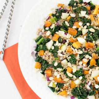 Spelt Salad Recipes