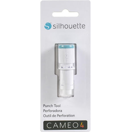 Silhouette Cameo 4 Punch Tool