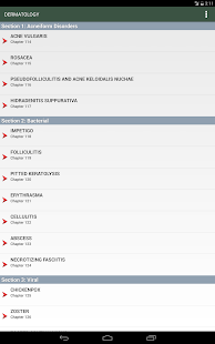 The Atlas of Internal Medicine Screenshot