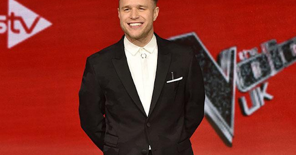 Olly Murs wants to collaborate with his Voice finalists