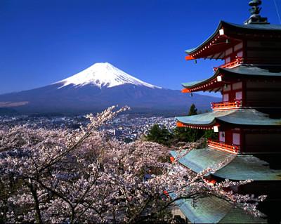 Japan 400x319 Japan tourism hampered flight due to limitations of pilot