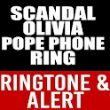 Scandal Olivia Pope Phone ring icon