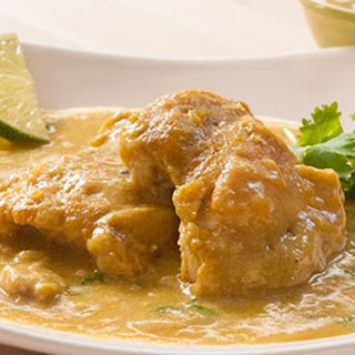 Low Fat Chicken Curry Weight Watchers Recipes
