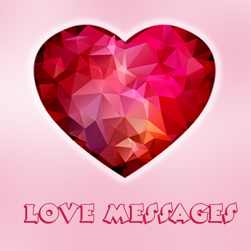 5000+ Love Messages Love SMS 通訊 App LOGO-硬是要APP