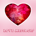 5000+ Love Messages SMS icon