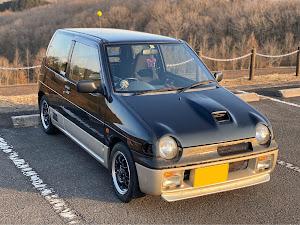 アルトワークス CR22Sのカスタム事例画像 shakosawaさんの2020年02月21日17:46の投稿