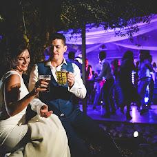 Wedding photographer Simone Miglietta (simonemiglietta). Photo of 02.10.2018