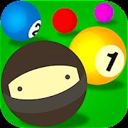 Pool Ninja : 8 ball billiards