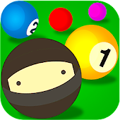 Pool Ninja : 8 ball billiards
