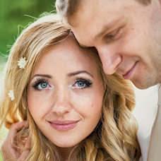 Wedding photographer Denis Tarasov (magicvideos). Photo of 06.03.2016