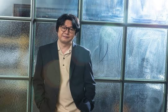 Actor Kim Yoon-seok made his debut as a director with 'Another Child' film