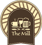 Logo for The Mill